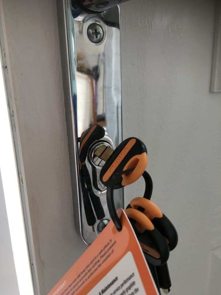 Same day lock changes, sash locks and insurance approved locks  - Morgan locksmiths Colchester