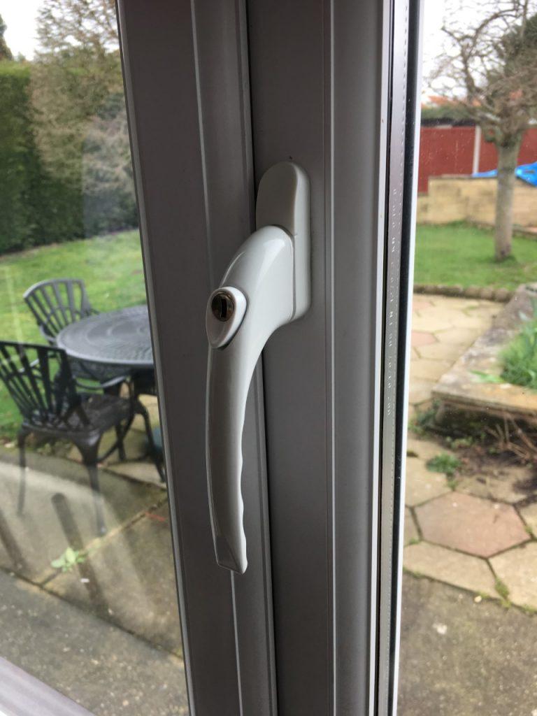 Window Locks replaced, Sproughton, Ipswich, Suffolk, Morgan Locksmiths