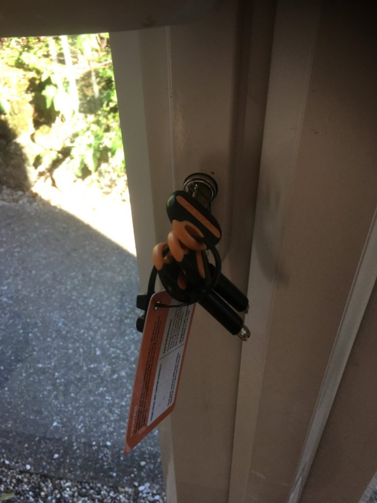 Security review of locks in Felixstowe, Suffolk, Morgan Locksmiths